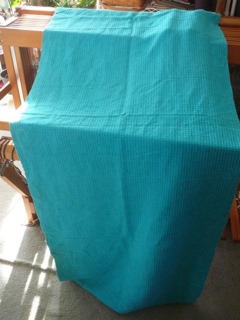 fabric handwoven