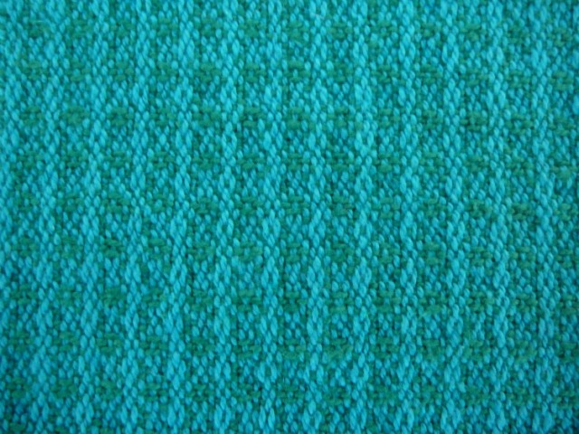 fabric handwoven