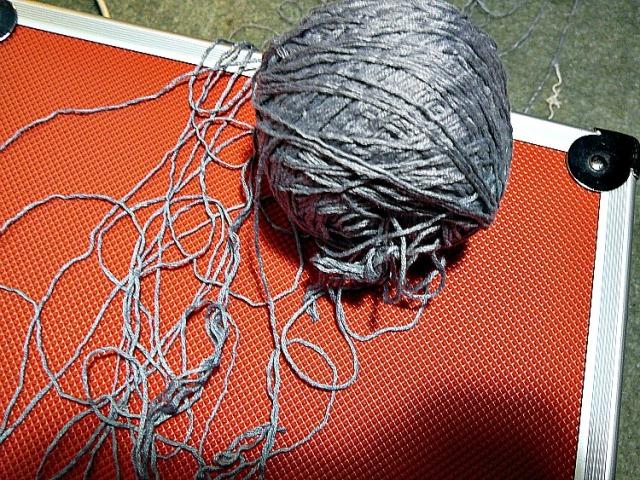 bamboo yarn